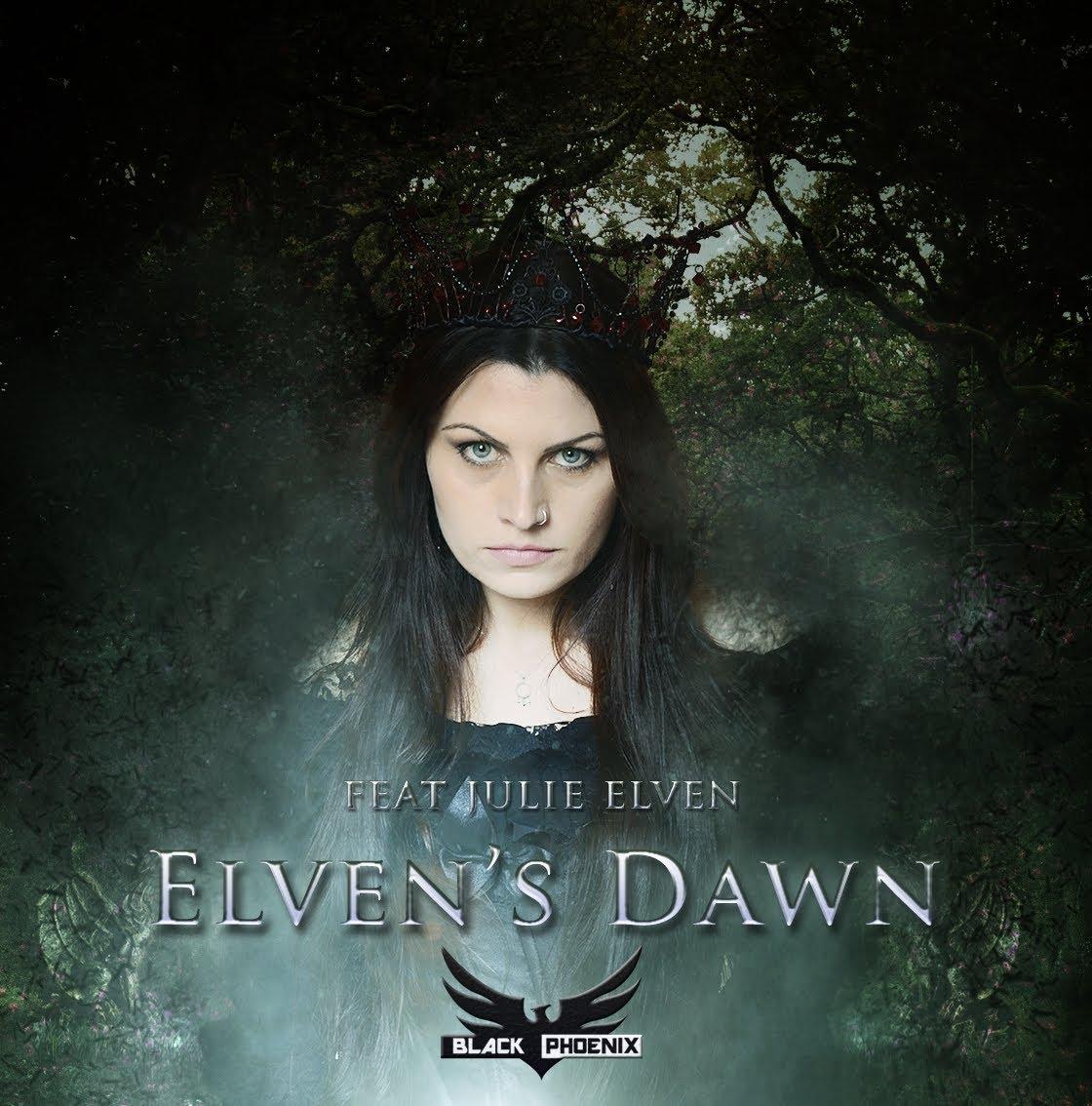 Elven's Dawn - Black Phoenix Music