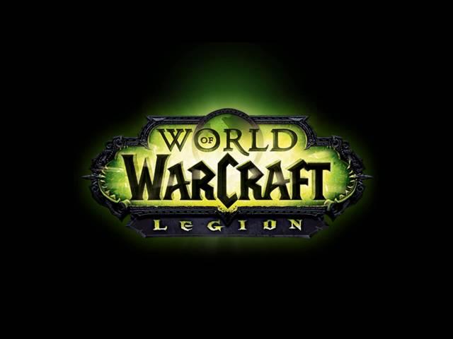 World of Warcraft - Legion Blizzard Entertainment