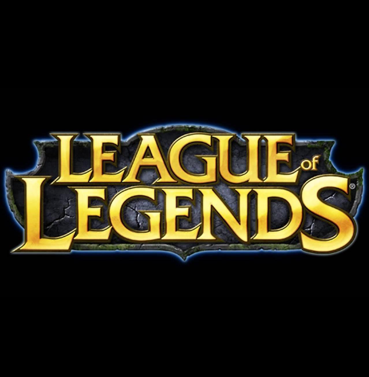League of Legends - Riot Games