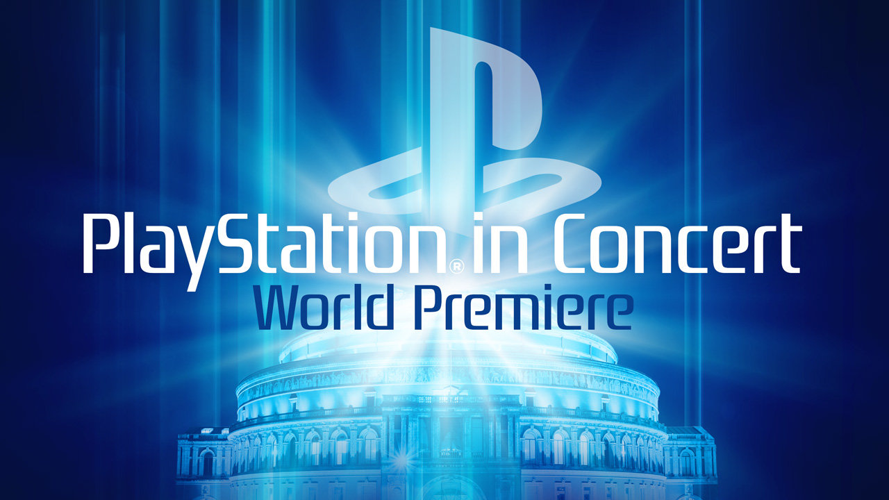 Playstation in Concert - Royal Albert Hall - Horizon Zero Dawn Live