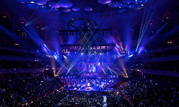 Royal Albert Hall Playstation In Concert
