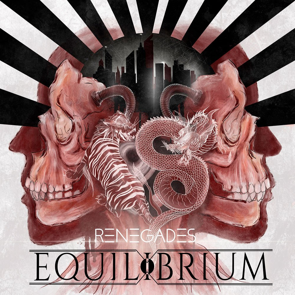equilibrium renegades julie elven