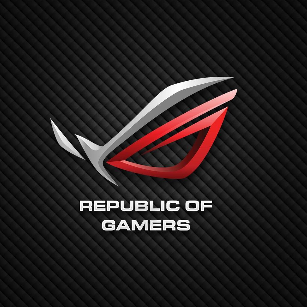 asus rog republic of gamers julie elven