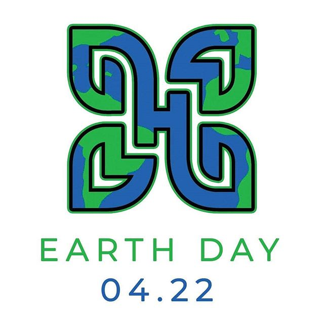 🌎 Earth Day 04.22