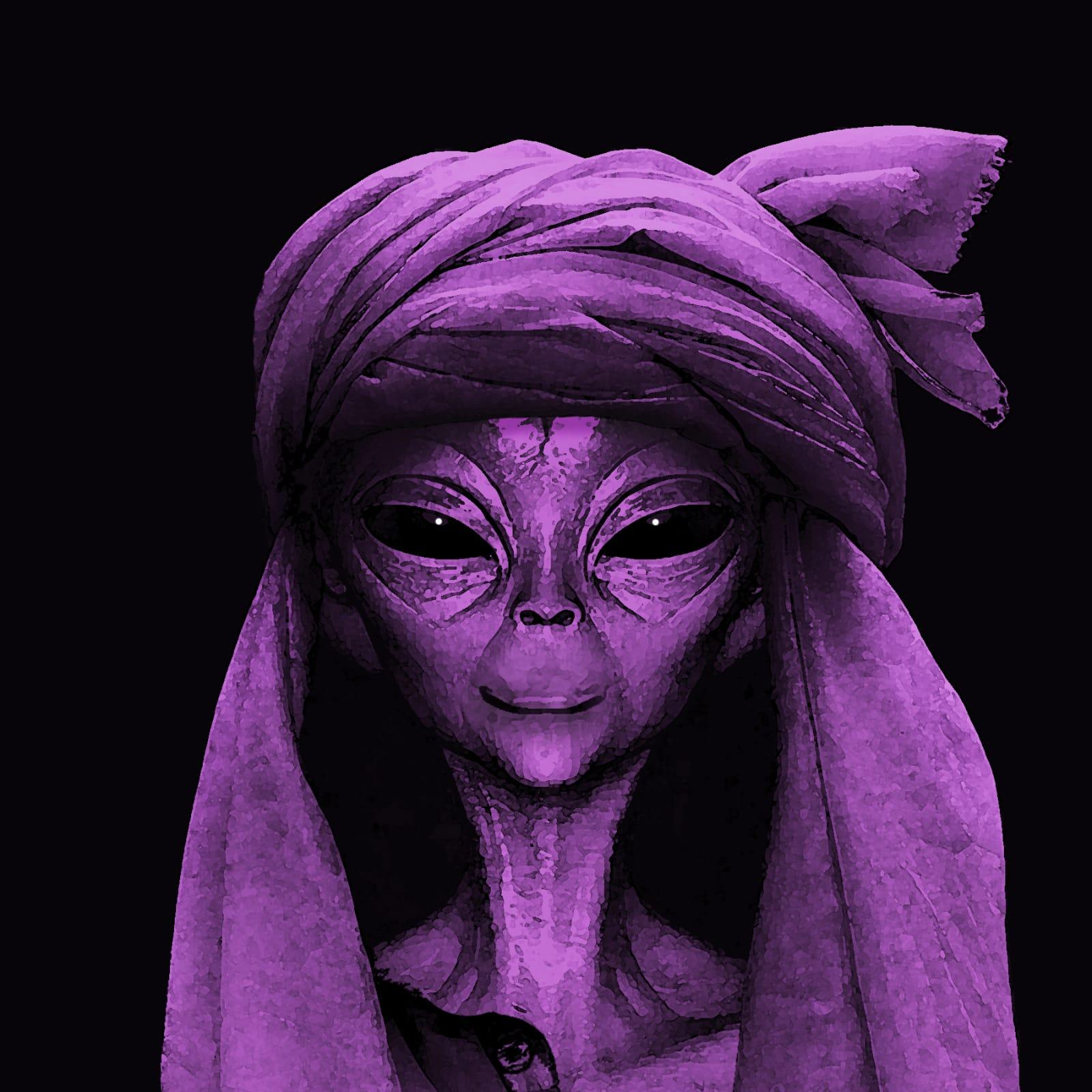 Purple Kush - Pre-Roll & Pre-Ground