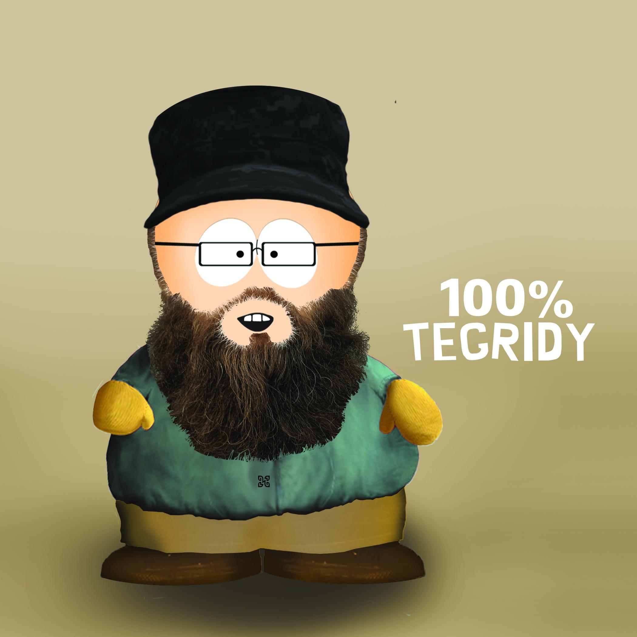 Tegridy OG
