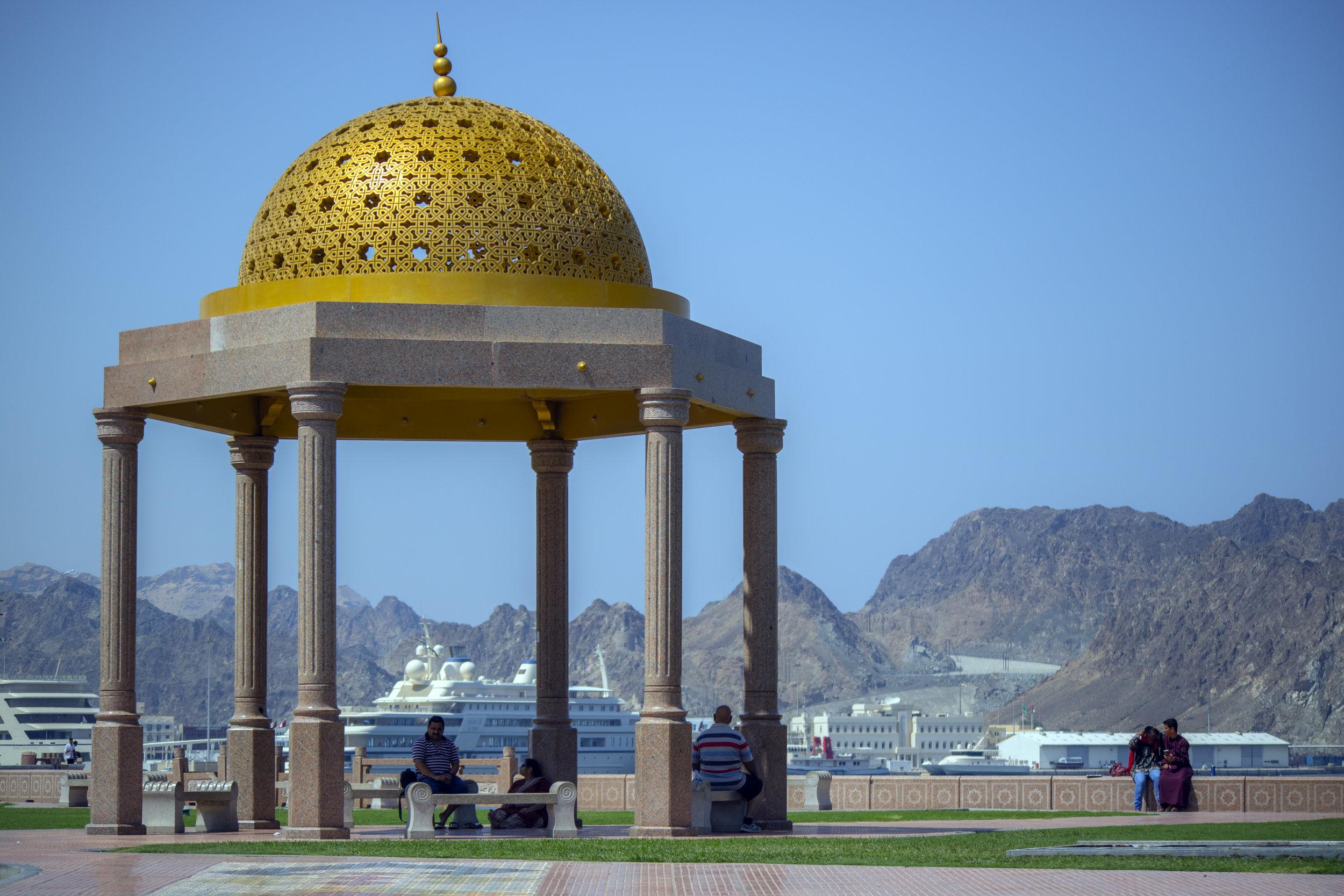 Arabic Blog -