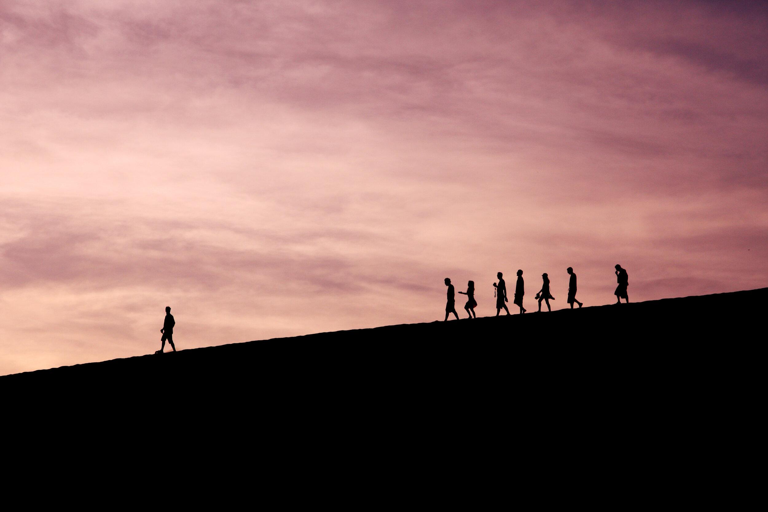 Leadership Development -