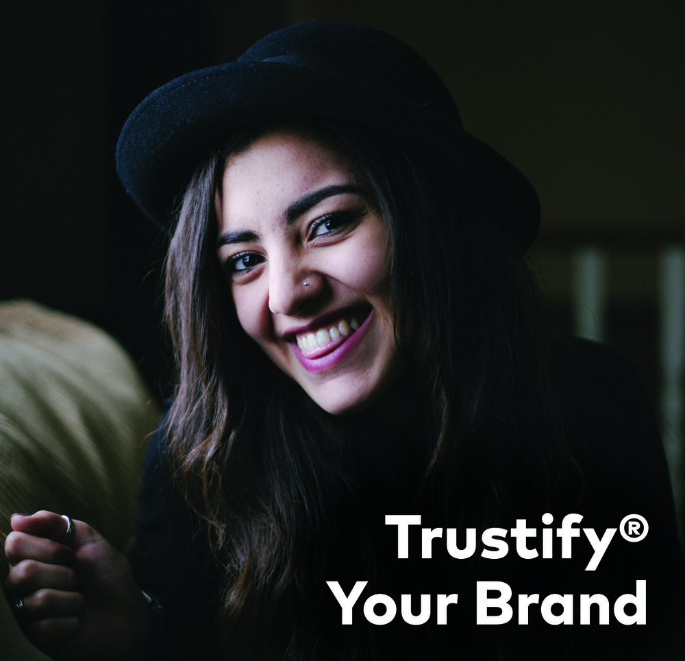 Trustify your brand