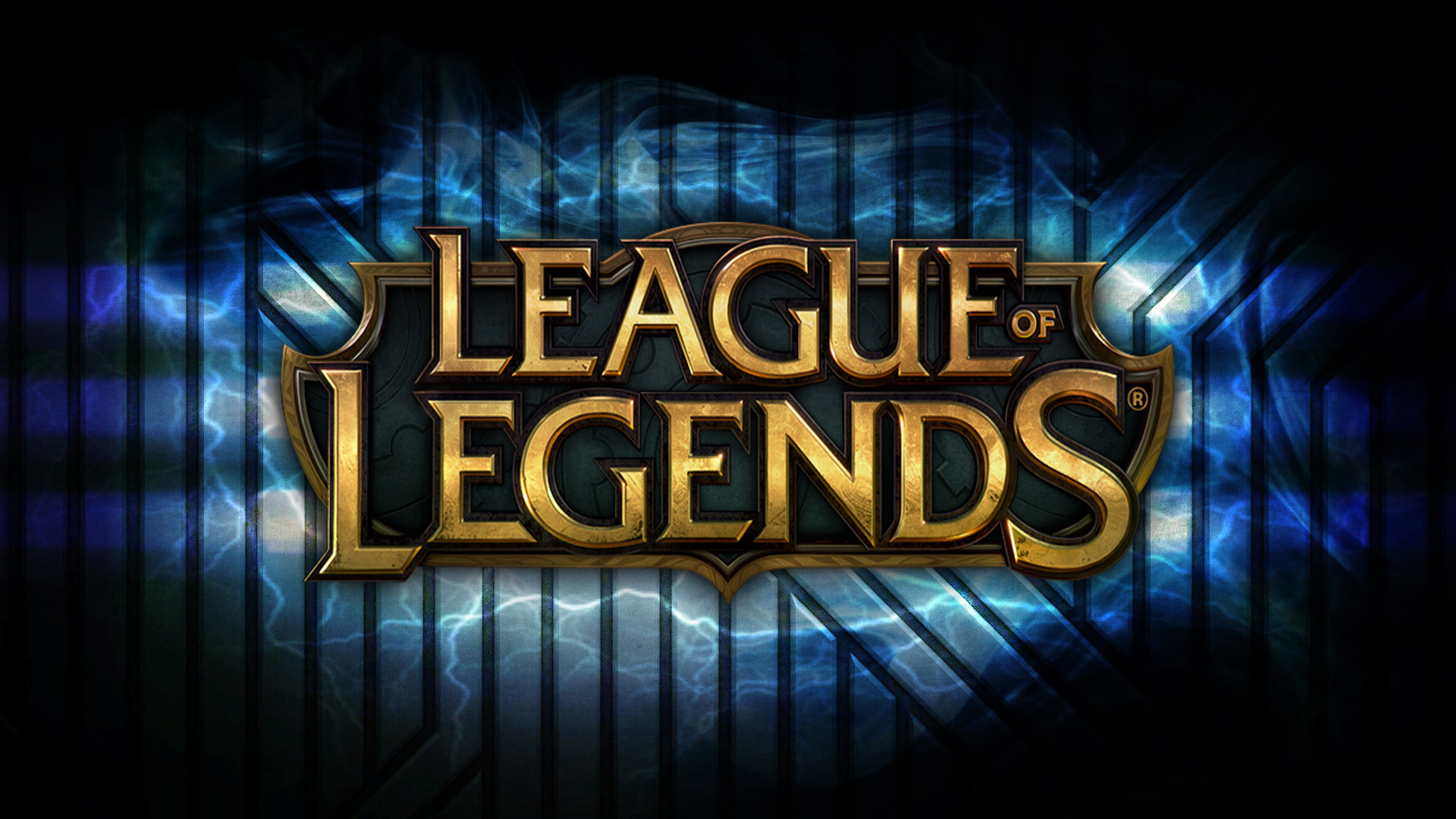 League of Legends  |  Riot Games