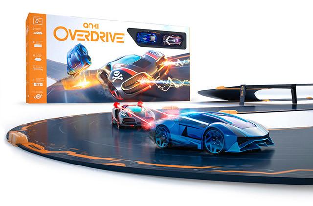OverDrive  |  Anki