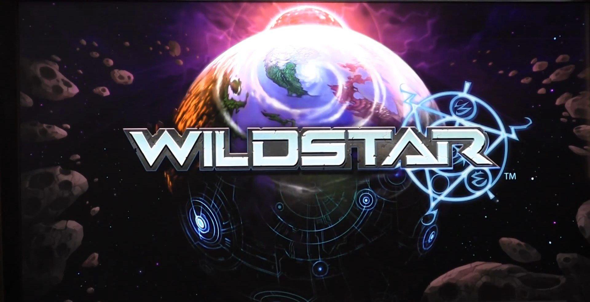 Wildstar  |  Carbine Studios