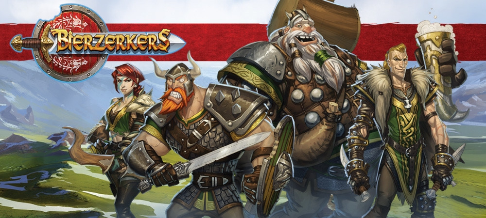 Bierzerkers  |  Shield Break Studios