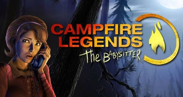 Campfire Legends 2
