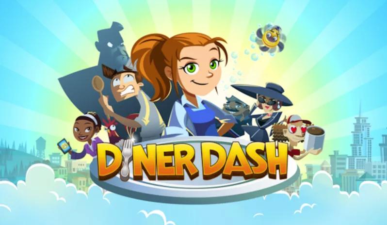 Diner Dash Mobile