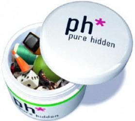 Pure Hidden