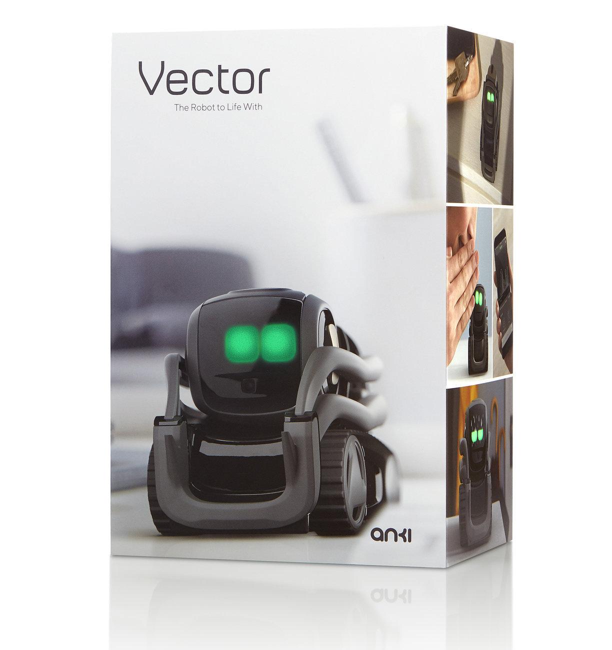 Vector  |  Anki