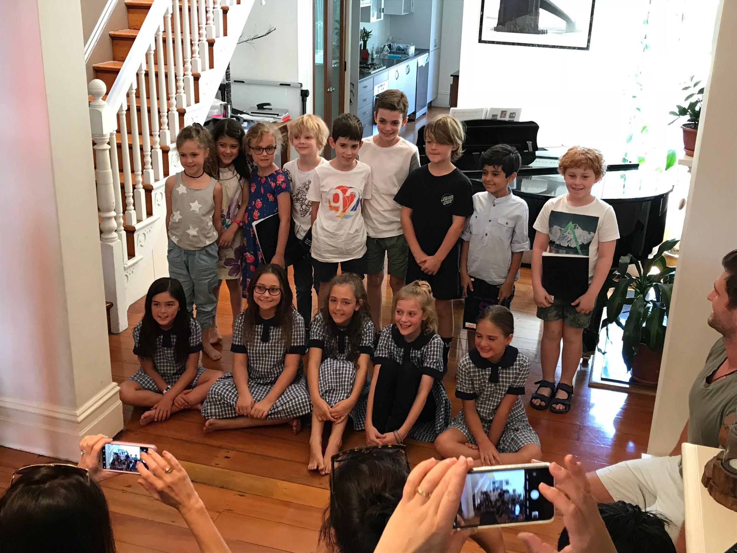 Holiday Workshop 2018 - Summer Holidays