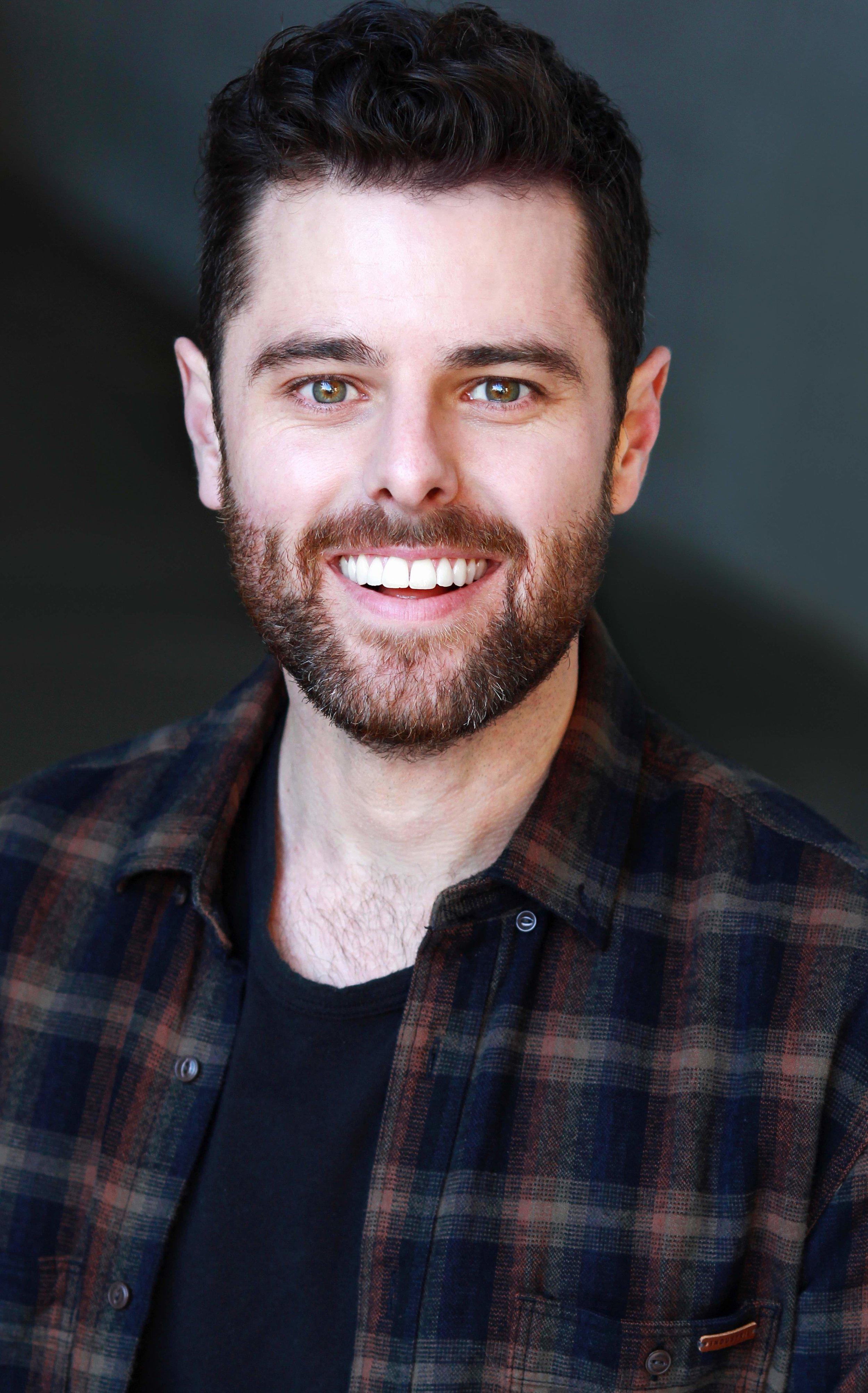Michael Wood  Piano / Accompaniment / Vocal / Acting