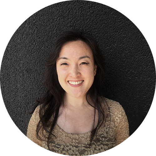 Ms. Yi - Magnet Coordinator