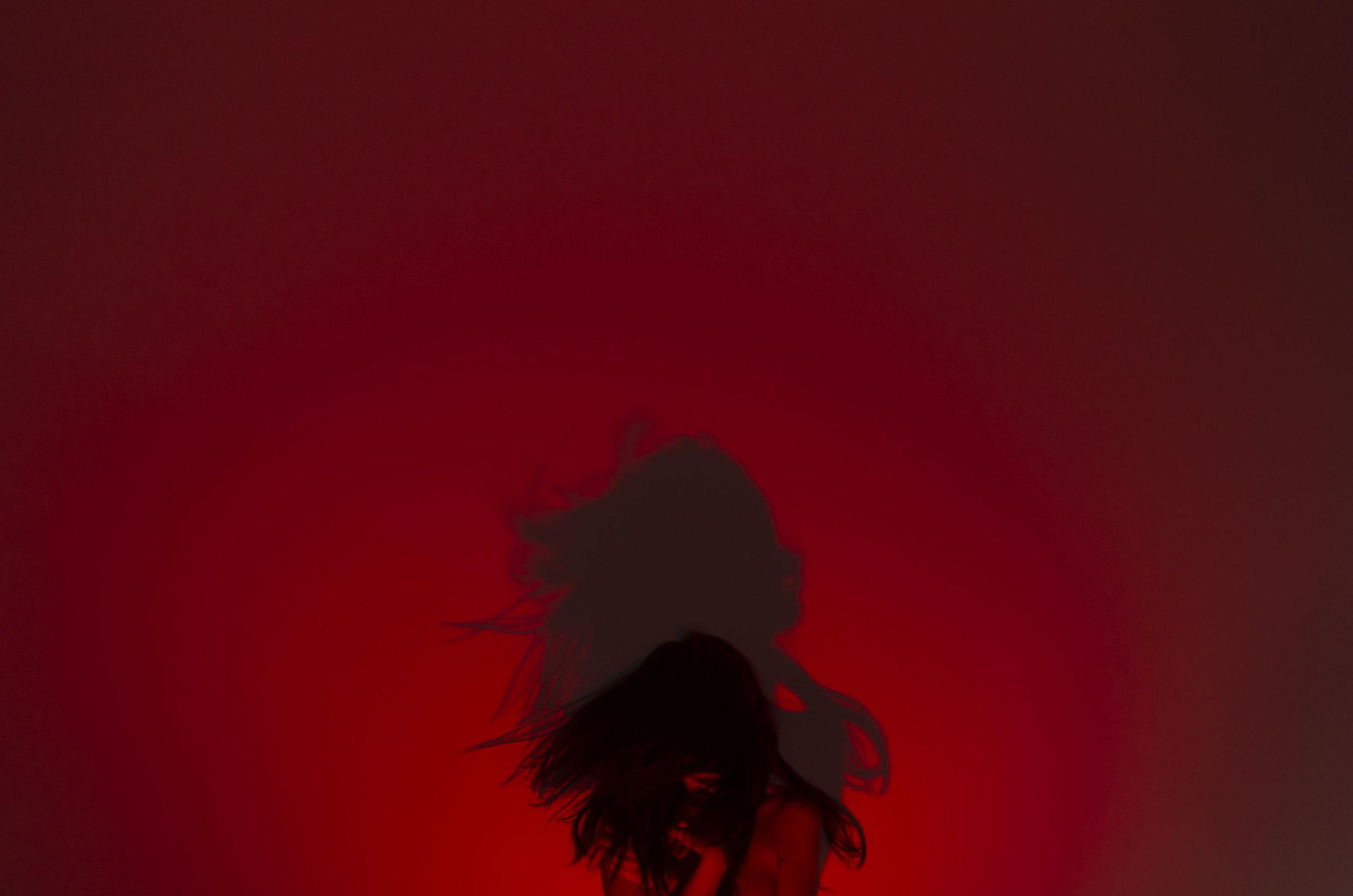 Cielo Escondido - Génesis Rosales