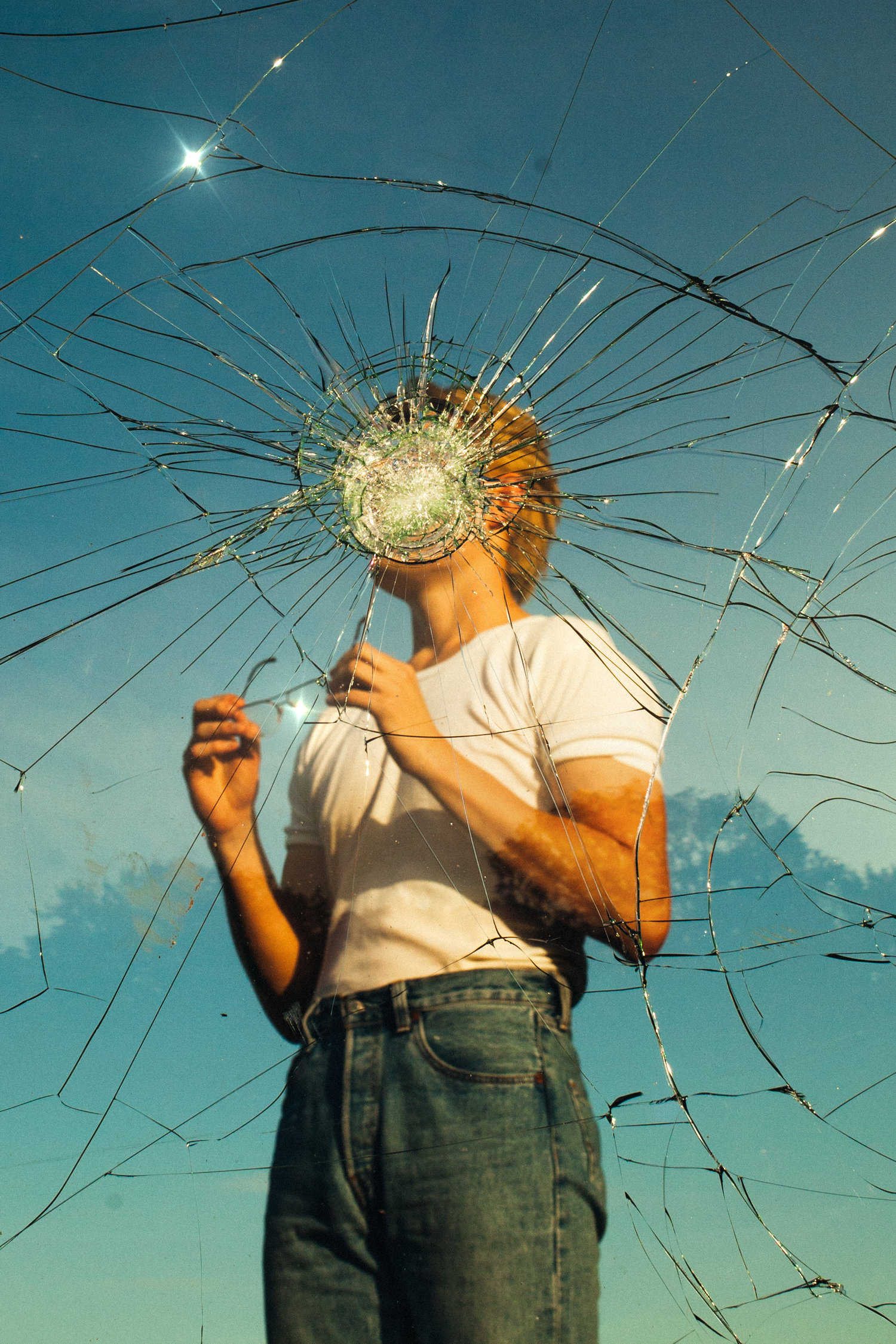 Scarecrow Far Away - Simon Kerola