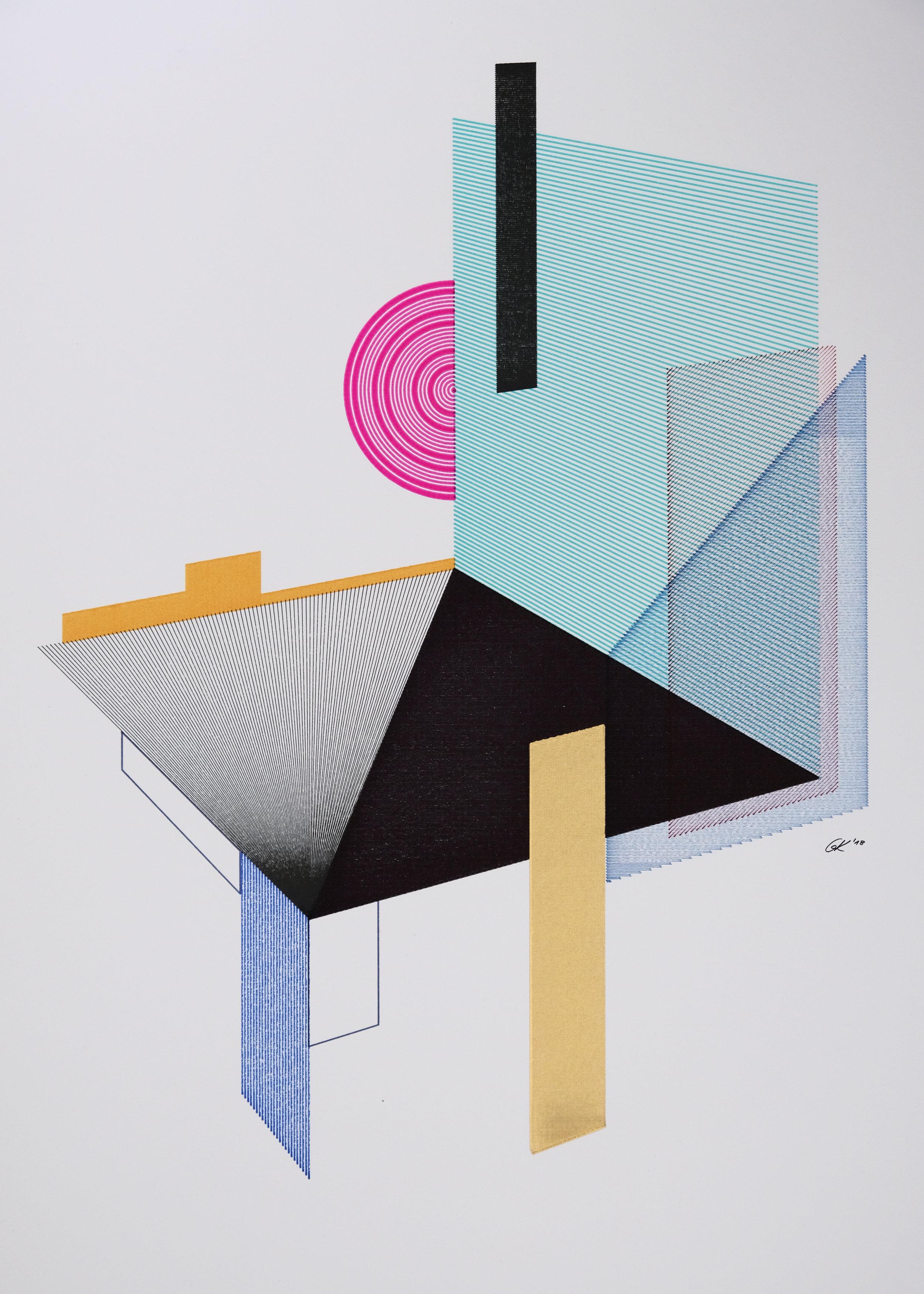 Gunther Kleinert_The Geometric Series_02.jpg