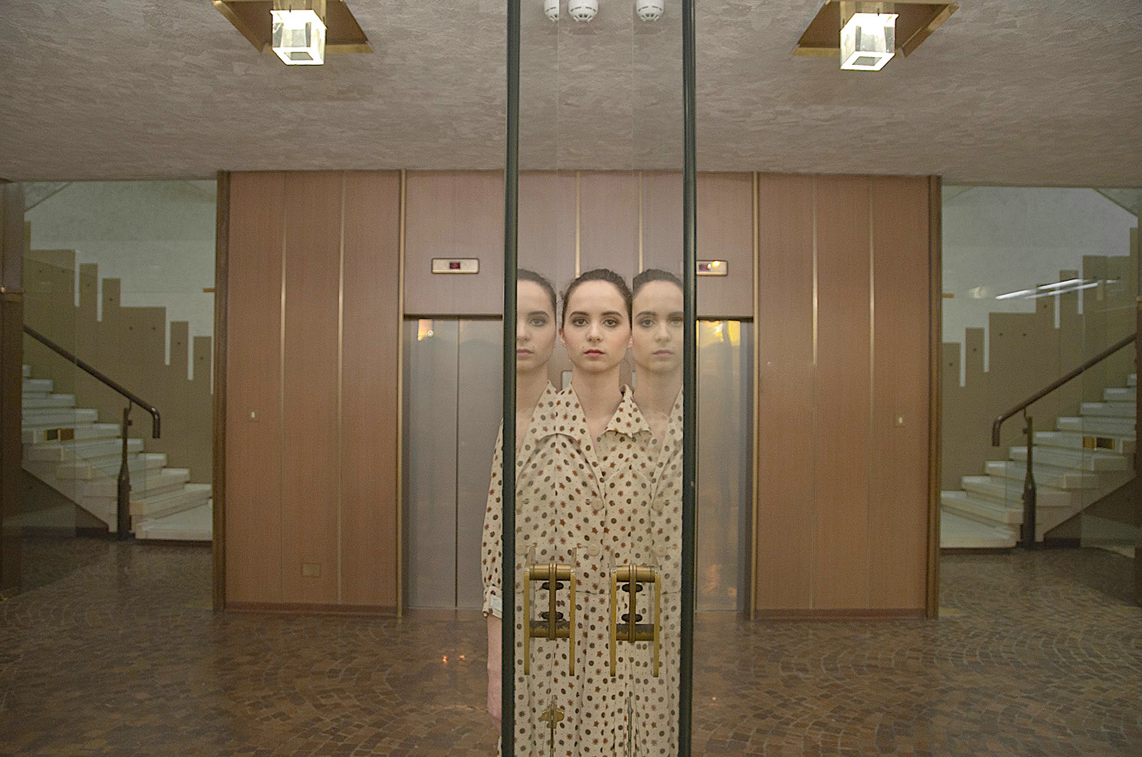 Perspecetives - Cristina Coral