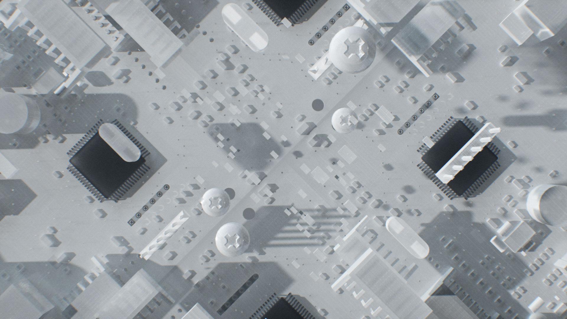 Motion Graphics - Christoffer Bjerre