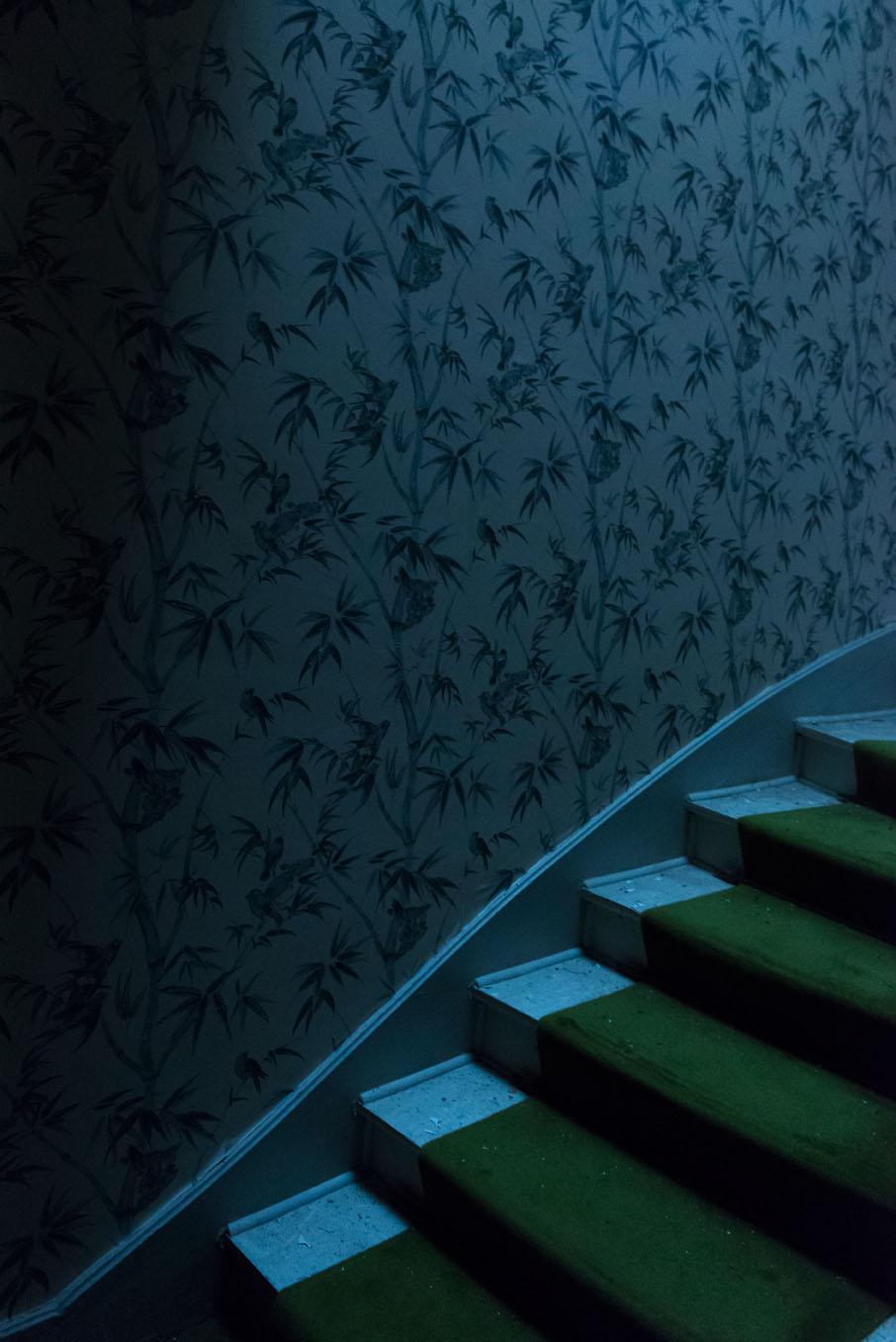 Huis Clos - By Kathleen Meier