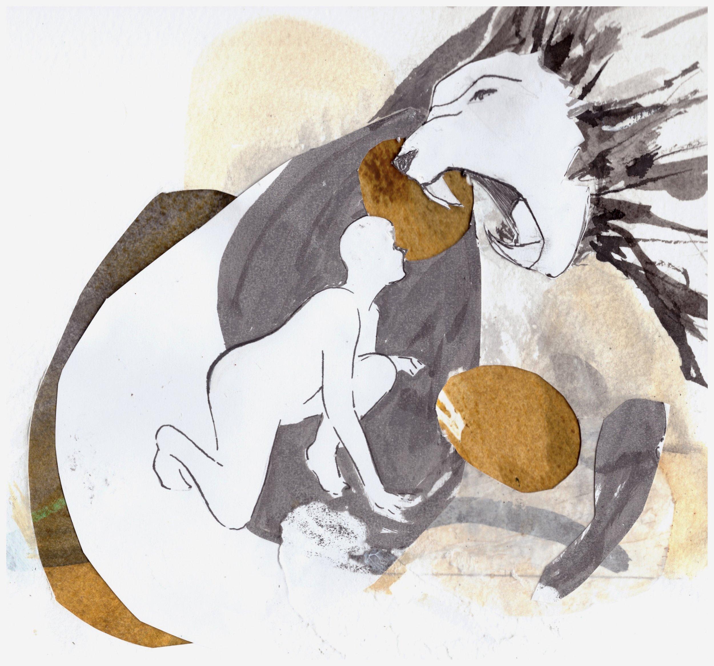 Artwork created by Maya Trifunovic.