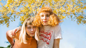 girlpool - 5:15 - 6:00 | Blue StageWe'll be in amongst the trees for Cleo Tucker and Harmony Tividad's beautiful indie rock harmonies. Maybe we'll see you there.They are playing the Sub T on Friday night with J Fernandez opening. Tickets are still available at only $15!