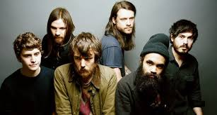 fleet foxes - 8:30 - 9:50 | Green StageWe do appreciate that Pitchfork has their headliner as the only music in the park. It means you can lounge in the rear and have no sound bleed. There seems no better place than the back to enjoy the dulcet indie waves that is Fleet Foxes.