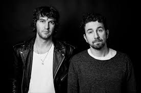 japandroids - 7:45 - 8:30 | Blue StageAfter the mellowest Pitchfork on record this Canadian rock duo will bring out the pure punk in us all. With shout along lyrics and three cord madness galore they are sure to drown out any residual Chaka Khan bleed. Not that the two sounds mixed wouldn't make an interesting rock/funk hybrid. We've seen these guys several times and let's just say you should make sure you have ear plugs for this set.