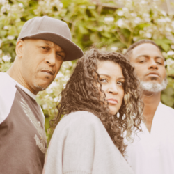 digable planets - 5:15 - 6:15 Radicals StageDigable Planets' 1993 classic Reachin' (A New Refutation of Time and Space) will be played in full at Riot Fest this year. The alt-rap trio is perfect for this festival, with the crowd probably consisting of 'I was there' and 'I was born to late to be there'. I'm in the latter camp, so I've gotta see the jazz samples and whip-smart rhymes of this short-lived act in person.