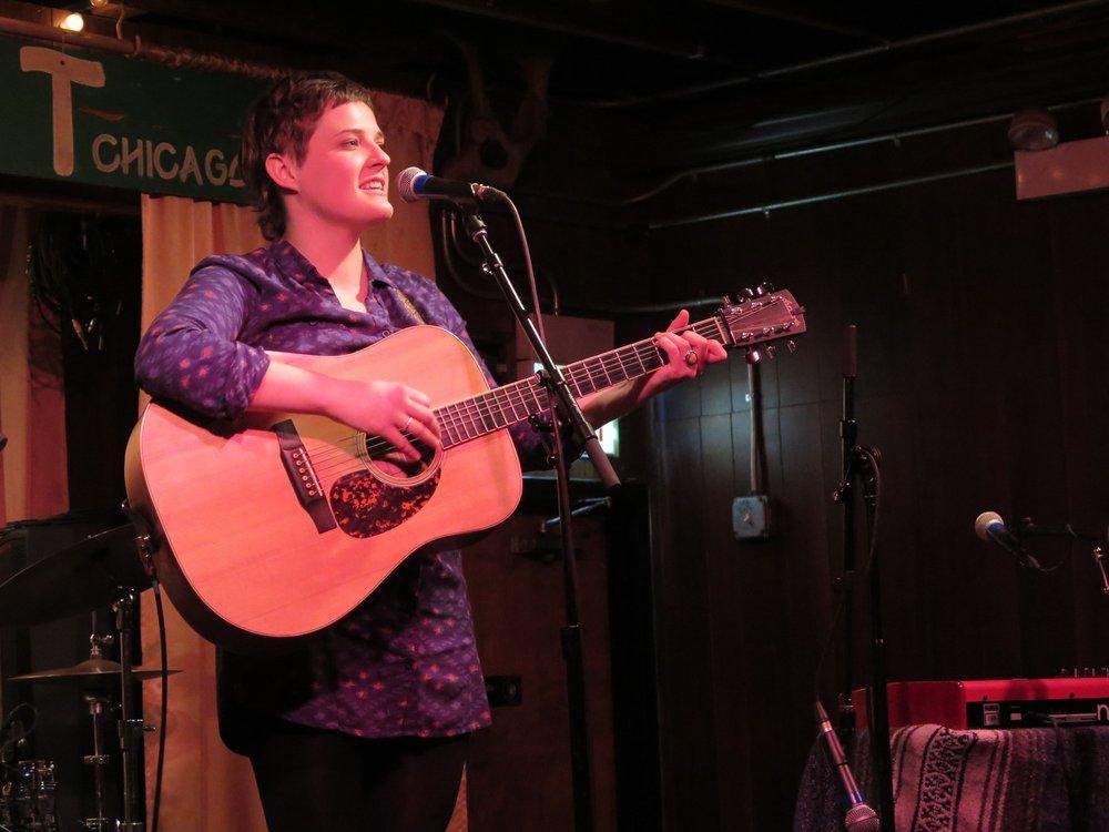 Jess McIntosh of Joybird / photo by KPL