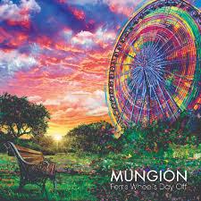 munigon - Ferris Wheel's Day Off