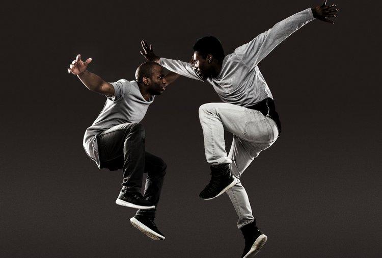 Odeon - Ephrat Asherie DanceDance Center at Columbia CollegeOctober 11th