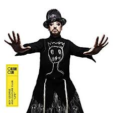 Boy george and culture club - Life