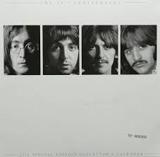 The beatles - The White Album (50th Anniversary Edition)