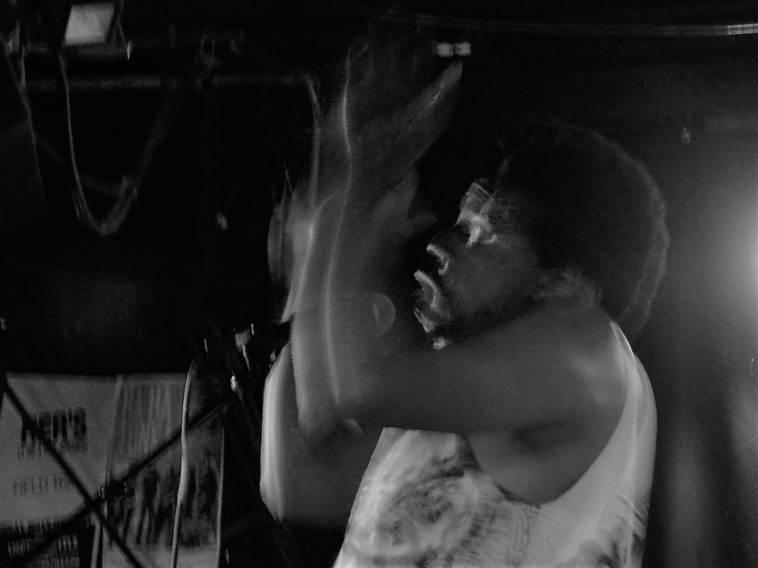 Nnamdi Ogbonnaya / Sen Morimoto / Glitter Moneyyy - The Empty BottleNovember 9th