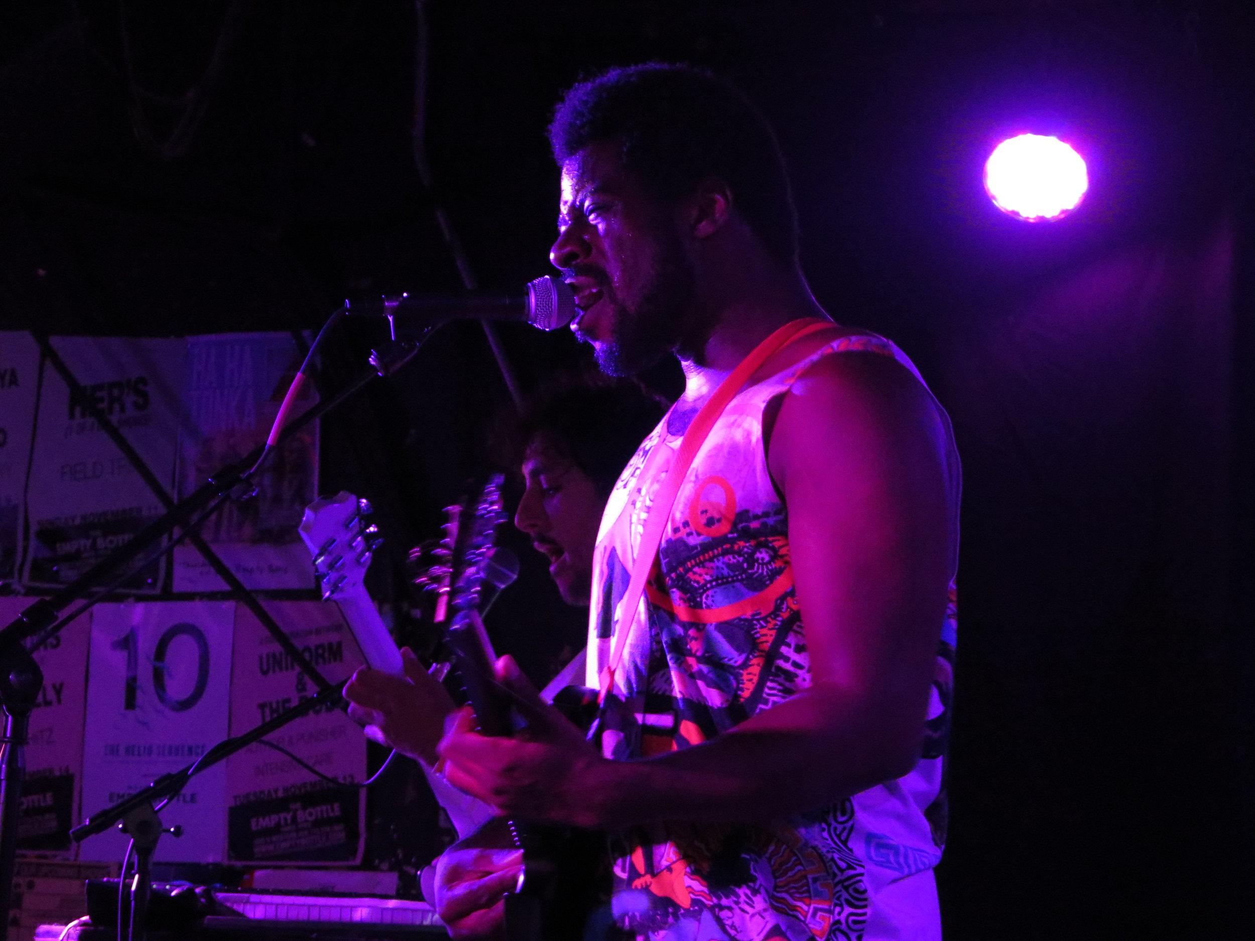 Nnamdi Ogbannaya