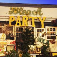 Bleach Party - NOLA