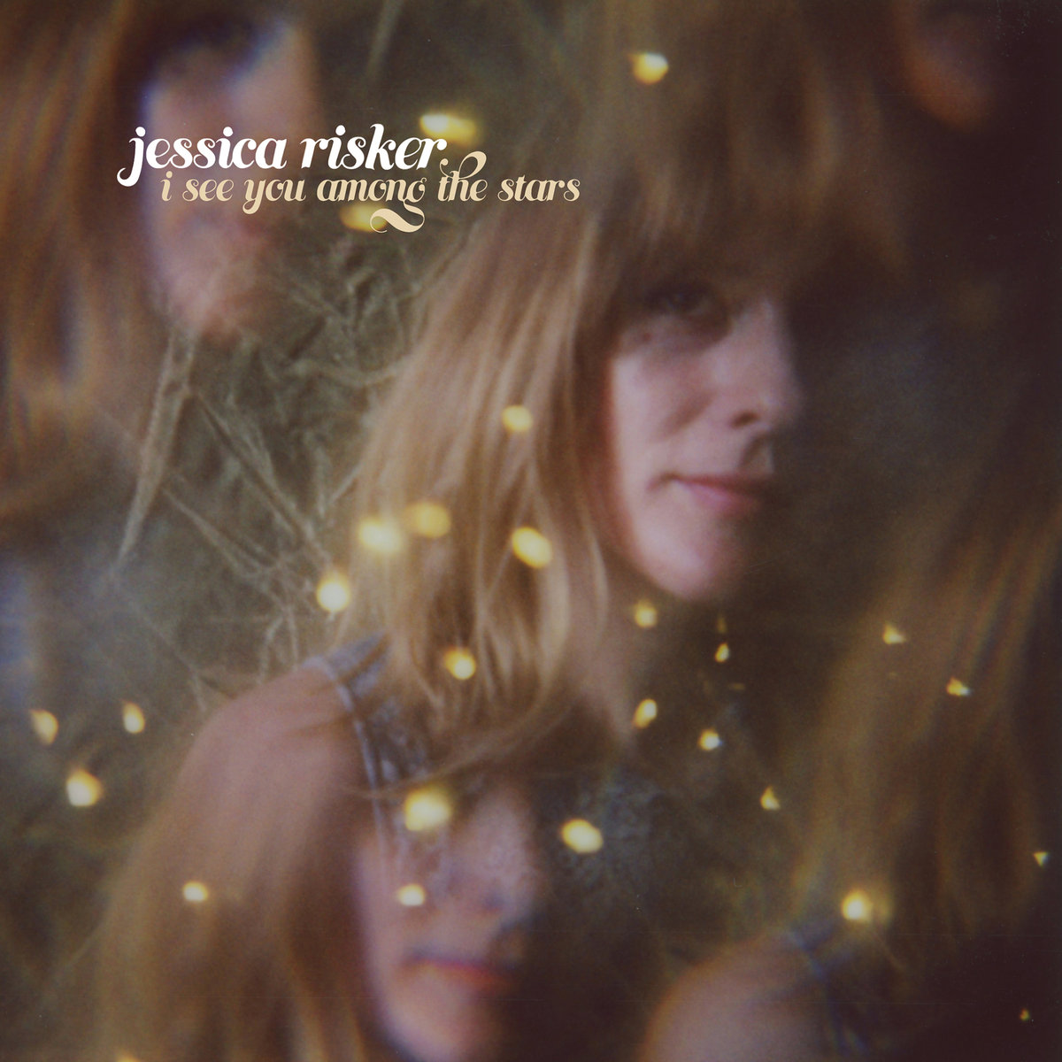 Jessica Risker - I See You Among The StarsMay 4thA dreamy and gentle guide into downtime, Risker takes you through prescribed introspection. If you can pull yourself through the sonic cleanse of I See You Among The Stars to hear her words a bit more intently, you will find she sings of concepts with an equally soothing familiarity.-LPL