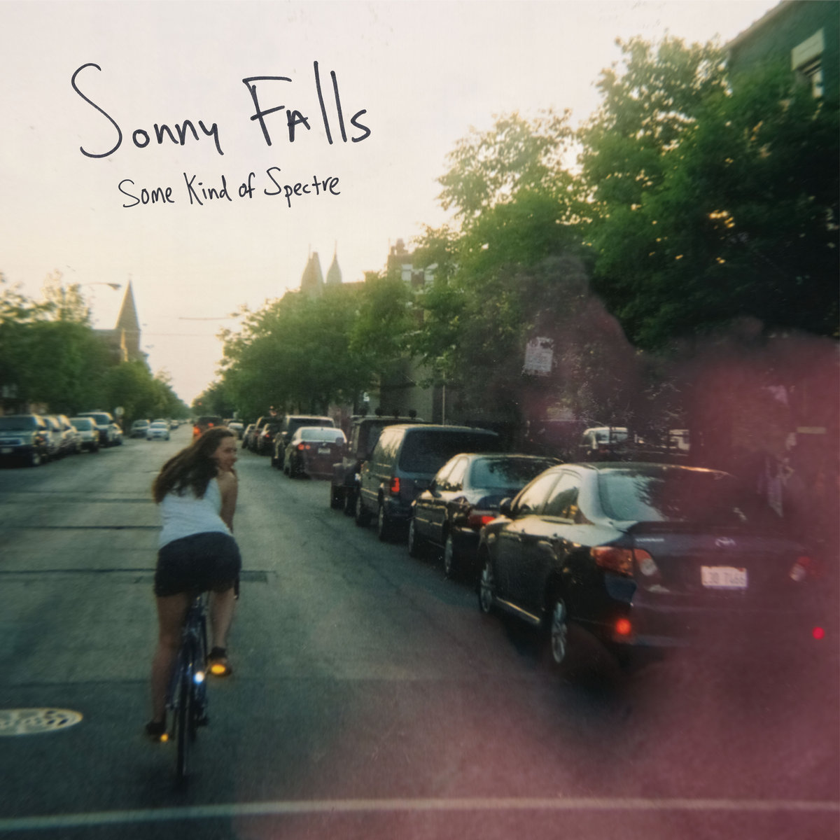 Sonny Falls - Some Kind of SpectreAugust 17thLaid back and loose just like the season, local rockers Sonny Falls dropped a quietly great record at the end of the summer that made for many a late night headphone jam session. Some Kind of Spectre is a record that sneaks up on you, getting better and better with each listen. We spoke with them after the record dropped and Ryan Ensley and Anthony Santoro had a whole lot to tell us. They are hitting up Sub T on January 26th. Tix are only $8.-KPL