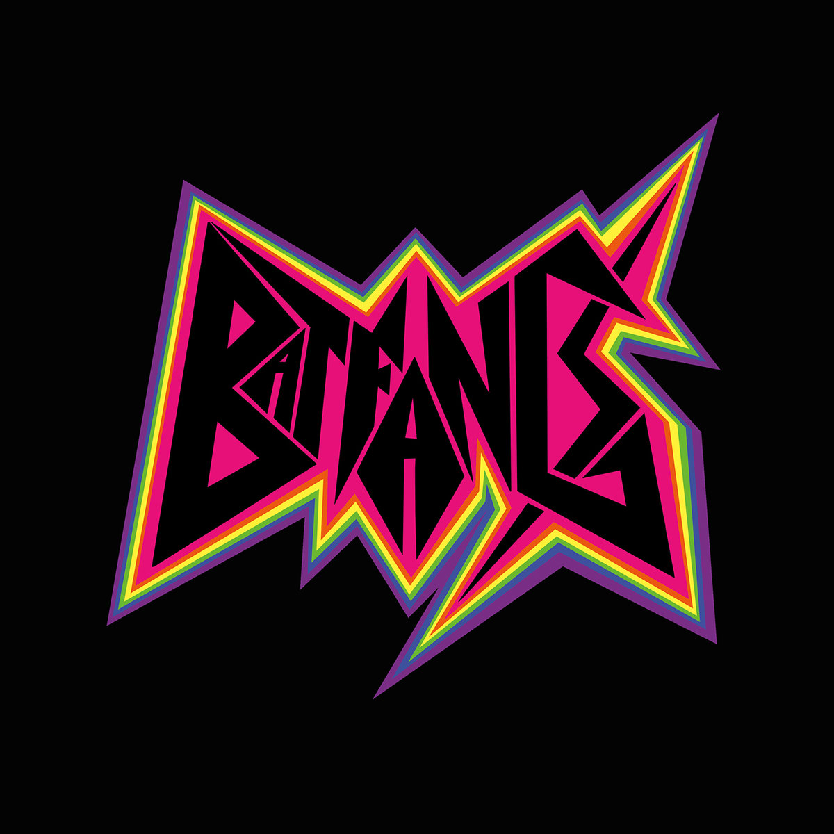 BAT FANGS - Bat FangsFebruary 7thWe've been telling you all year: 2018 is the year of badass women teaching us how to rock again. Early in the year, Betsy Wright and Laura King came out screaming this message. On my first listen to this self-titled debut, I had no idea two people could slam so many hooks and ear-splitting solos into 25 minutes. Not only is this record loud enough to get your blood pumping and short enough to last a quick workout, but it's also a hell of lot of fun.-JCB