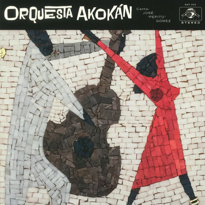 Orquesta Akokan - Orquesta AkokanMarch 30thMambo, baby. Americans are traveling in droves to Cuba lately, so this album seems appropriately timed. Orquesta Akokan's old school groove can make anyone dance. Sure, there is a ton of history to dig into with the recording, but it's just pure fun, and sometimes that's all I want in an album.-JCB