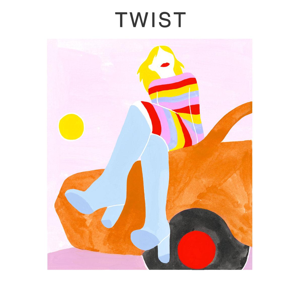 Twist - Dancing