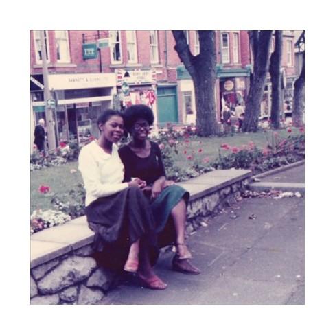 Big Joanie - Sisters