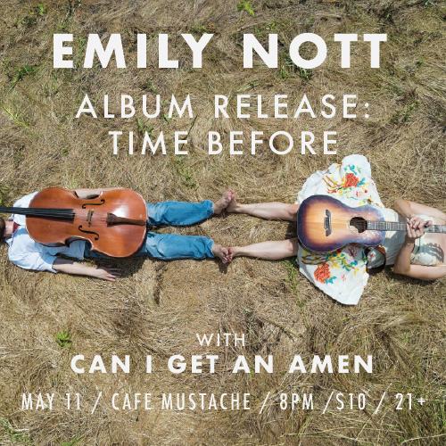 Emily Nott